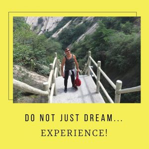 brett slansky do not just dream experience