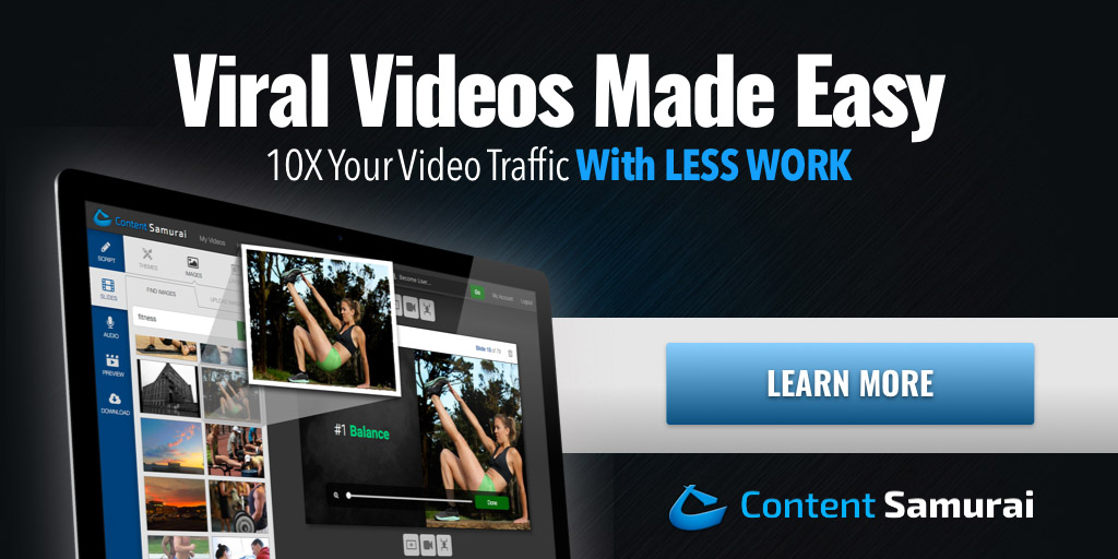 Vidnami Content-Samurai-How-to-Make-Videos-with-Pictures-and-Music-Best-Online-Video-Editor