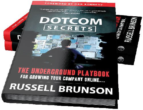 dotcomsecrets russel brunson free book