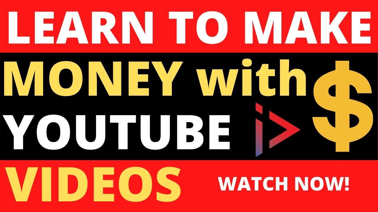 VIDEO MARKETING INSIDER - MAKE MONEY WITH VIDEOS