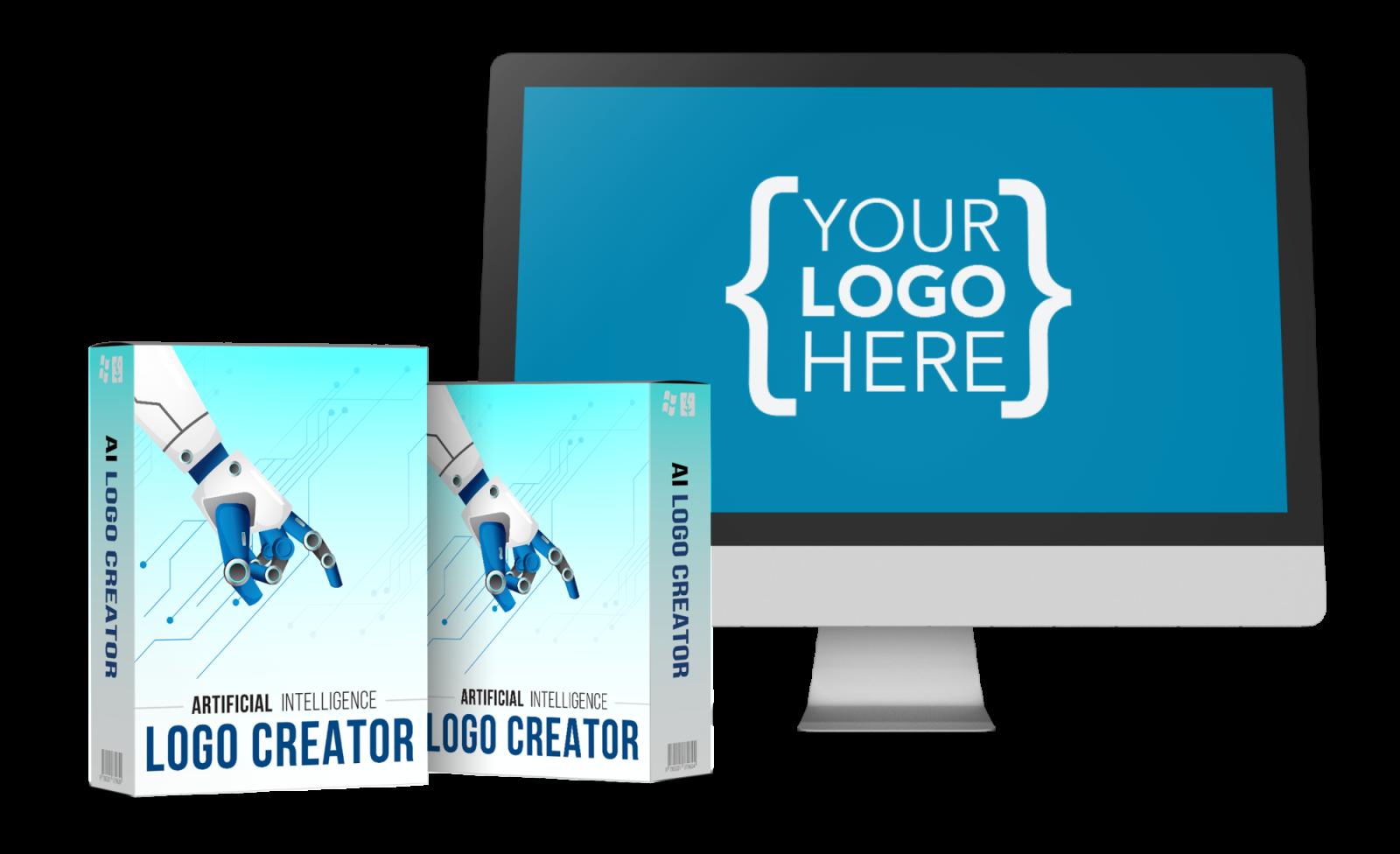 Doodle Maker Bonus 4 - Artificial Intelligence Logo Creator