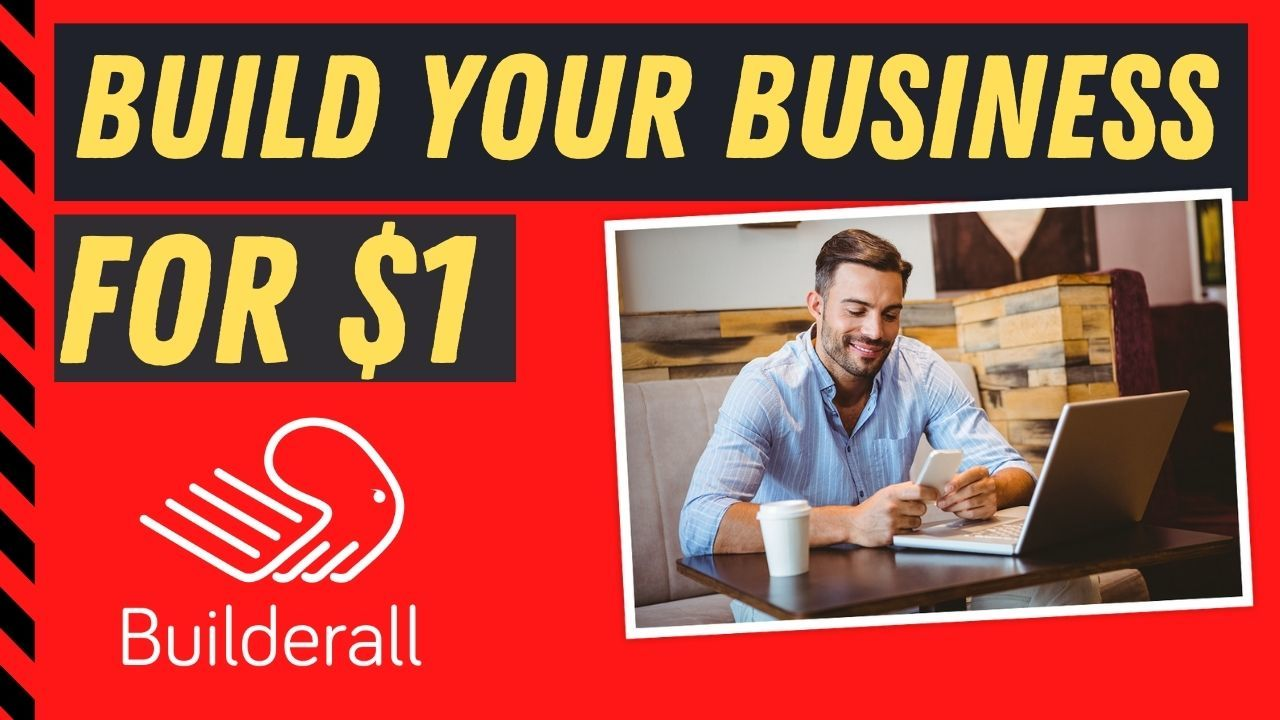 Build Your Business for $1