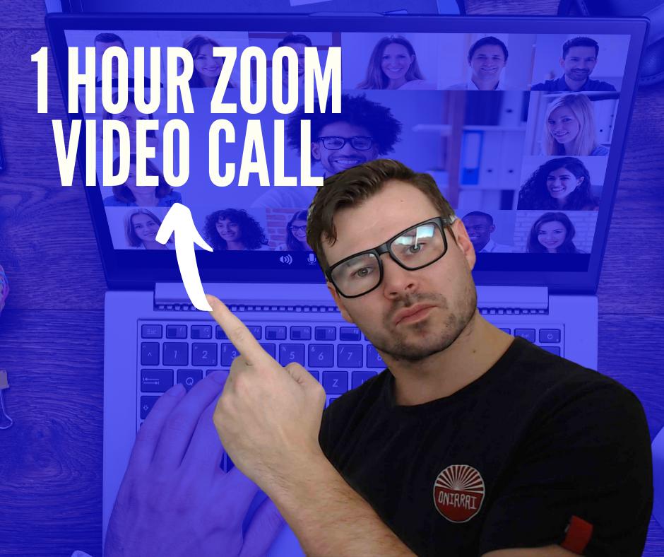 Zoom Call Bonus